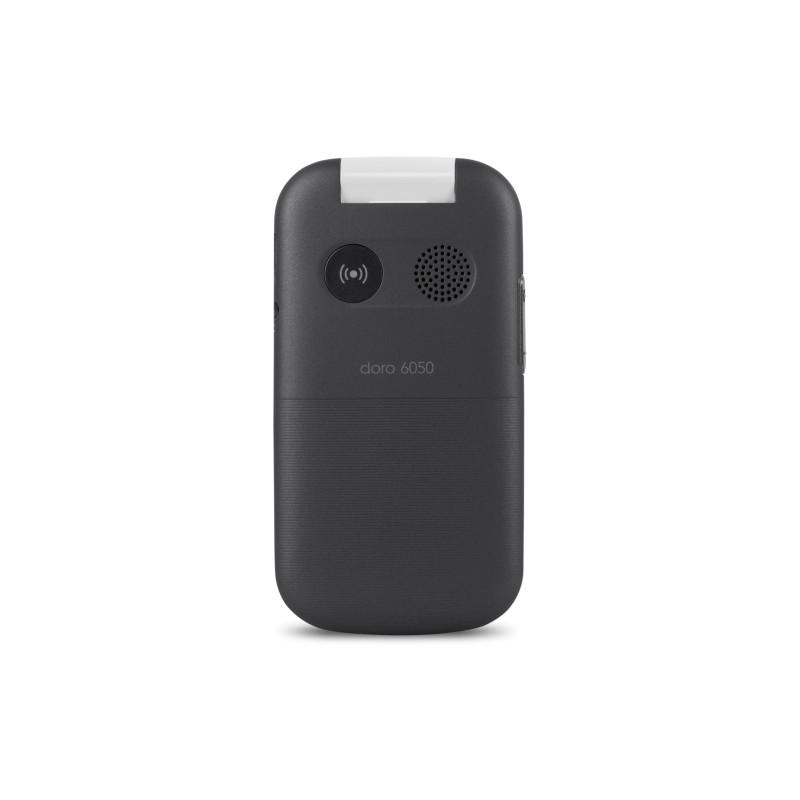 ... Téléphone à clapet avec écran d affichage externe Doro 6050 379e7fa1db74